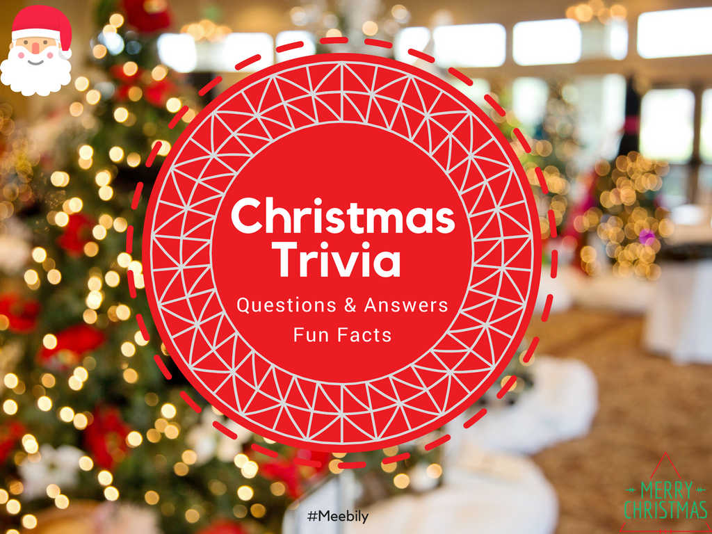 Christmas Trivia Questions