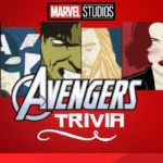 Avengers Trivia Questions & Answers