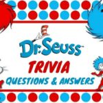 Dr Seuss Trivia questions and answers quiz