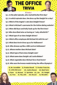 picture regarding Funny Trivia Questions and Answers Printable named 80+ Business Trivia Queries Alternatives - Meebily