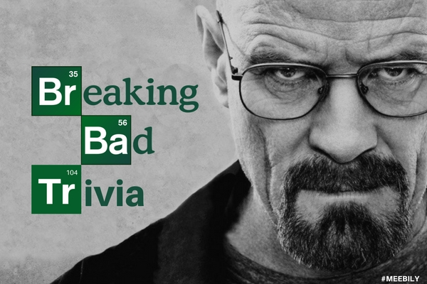 Breaking Bad Trivia Questions & Answers