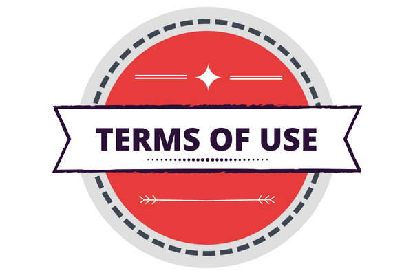 Terms Of Use Meebily