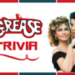 Grease Trivia Questions & Answers Quiz Game