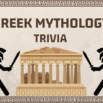 Greek Mythology Trivia Questions & Answers Quiz Game