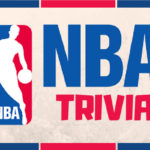 NBA Trivia questions & answers quiz game