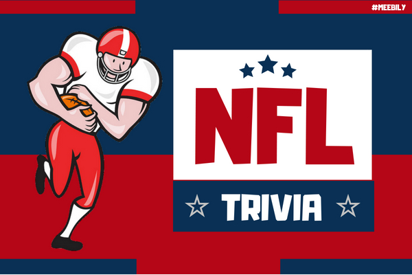 NFL Trivia questions & Answers quiz game