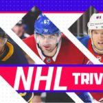 NHL Trivia Questions & Answers quiz game