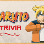 Naruto Trivia Questions & Answers Quiz Game