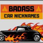 Badass Car Nicknames