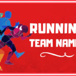 Funny Running Team Names
