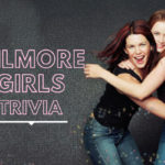 Gilmore Girls Trivia Questions & Answers Quiz Game
