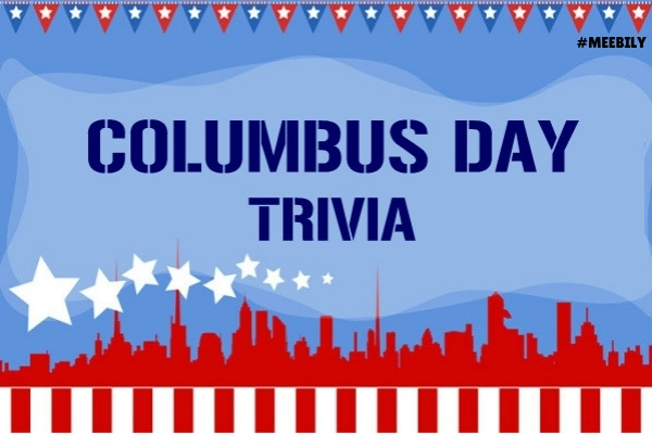 Columbus Day Trivia Questions & Answers Quiz Game