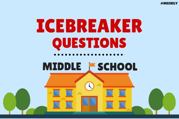 Fun Icebreaker Questions for Middle School Students