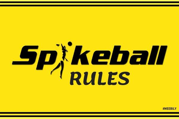 Spikeball Rules & How to Play Spikeball