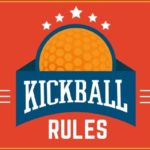 Kickball Rules How to Play Kickball Game