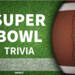Super Bowl Trivia Questions & Answers Quiz Game