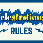 Telestrations RULES_ How to Play Telestrations Game