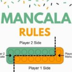 Mancala Rules: How to Play Mancala Game