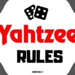 Yahtzee Rules How to Play Yahtzee Game
