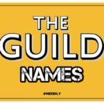 Badass Guild Name Ideas