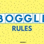 How to Play Boggle Game